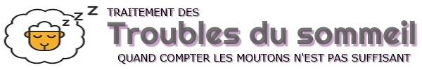 logo trouble sommeil